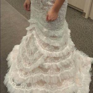 Dresses Wedding Dress Poshmark